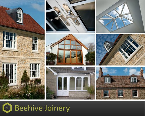Beehive Joinery Picture for Article