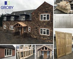 Groby Joinery Article Image