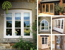 Kings Cliffe Joinery Article Image