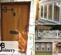 MB Joinery Article Image