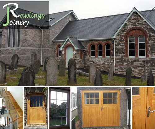 Rawlings Joinery Article Image