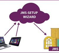 JMS Setup Wizard Article Image