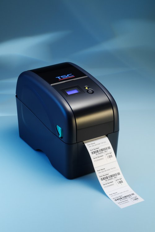TTP-225 Printer
