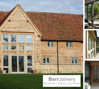 Barr Joinery Article Image