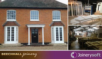 Beechhall Joinery Article Image