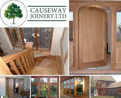 Causeway Joinery Image