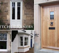 Fletcher Joinery Image