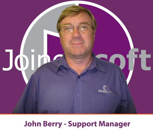 John Berry Image