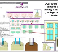 JMS Can Software help your joinery business