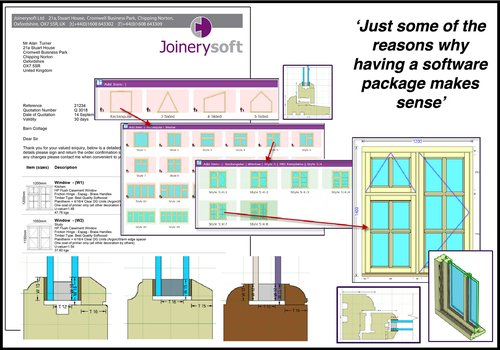 Can Software Help Your Joinery Business Slider
