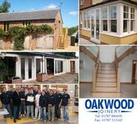 Oakwood Joinery Services Image