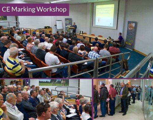 CE Marking Workshop